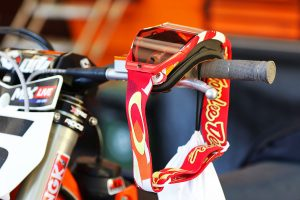 Tear-offs approved for remaining MX Nationals rounds