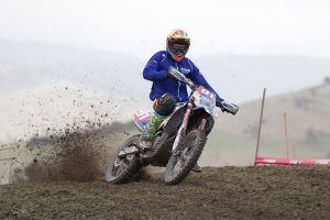 Yamaha Racing strong showing in AORC