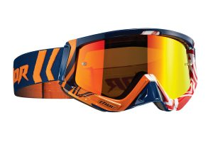 Product: 2018 Thor MX Sniper goggle