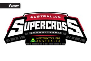 Results: 2017 AUS Supercross Rd2 Bacchus Marsh