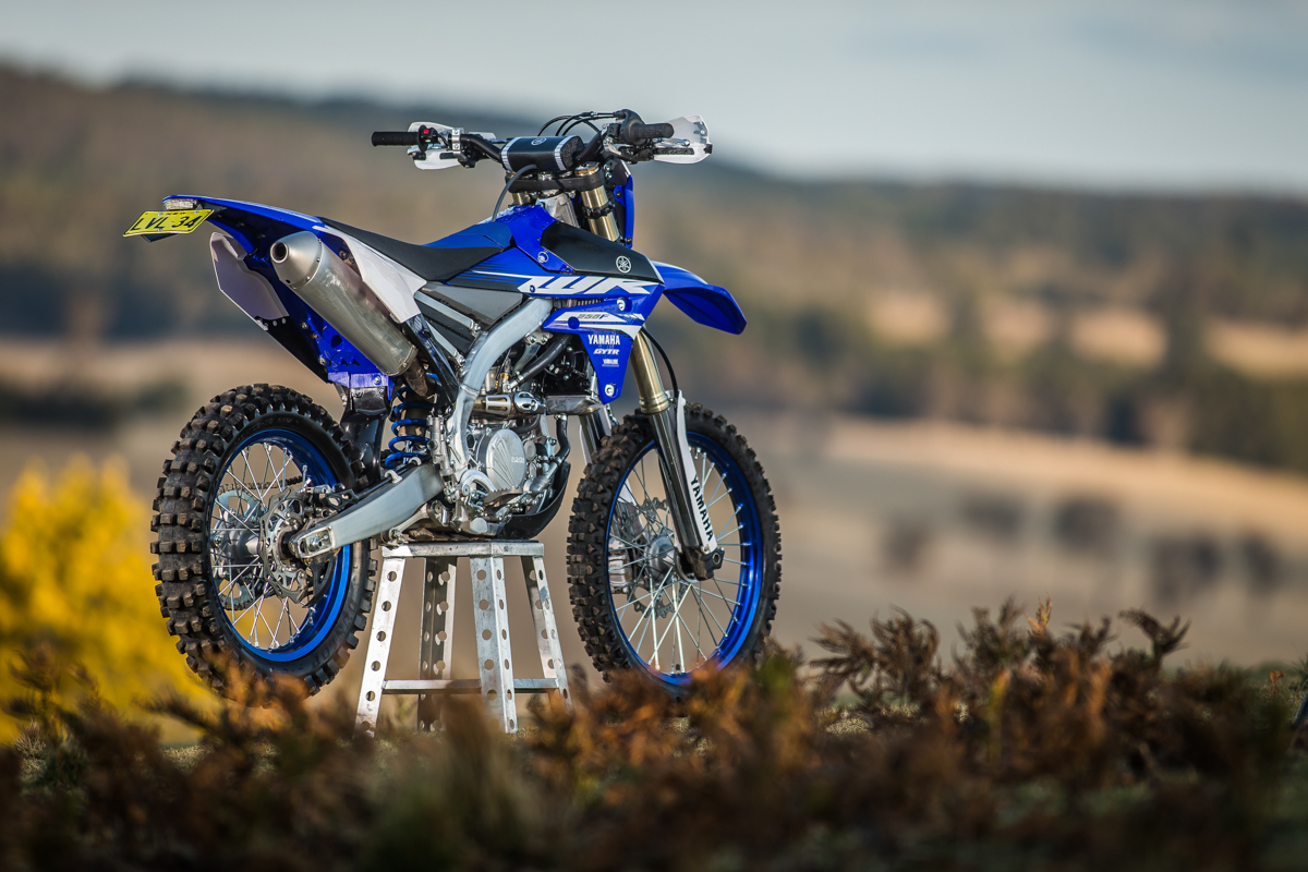 Yamaha   Enduro Price New