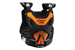 Product: 2018 Thor MX Sentinel GP chest protector