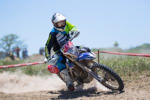 Yamaha named title sponsor of Cessnock's 2018 A4DE