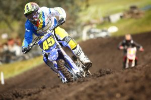 Championships tighten up on penultimate day of Horsham's AJMX