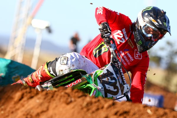 More to come from Reardon following fifth in Victoria