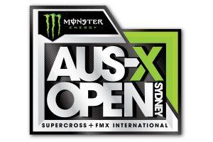 Results: 2017 AUS-X Open Sydney