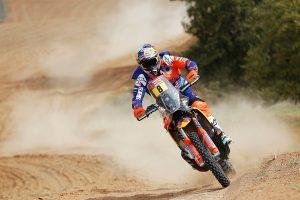 Viral: KTM Ready to Race Dakar 2018