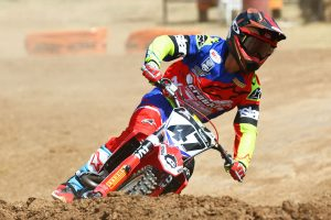 American Pro Motocross campaign in the works for Waters