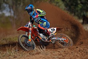 Gibbs, Clout and Mastin form 2018 KTM Motocross Racing Team roster