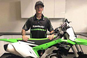 Dyson Motorsports announces three-rider Kawasaki squad