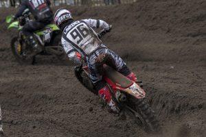 Lawrence struggles to find 'groove' at Valkenswaard grand prix