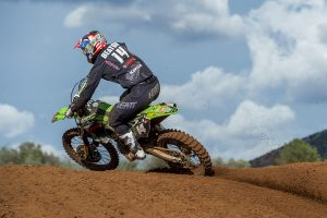 Beaton capitalises on passing opportunities for top 10 at Redsand
