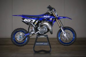 Yamaha set to display GYTR-equipped YZ65 at Appin MX Nationals