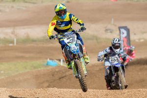 Top 10: Early MX Nationals developments