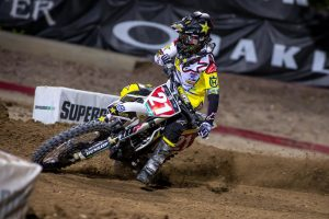 Wallpaper: Jason Anderson