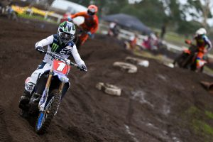 Round four victory boosts points advantage for Ferris at Wonthaggi