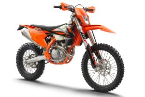 2019 KTM EXC range breaks cover as upgrades are revealed