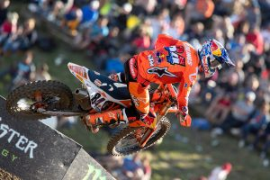 Herlings bolsters points lead with dominant German MXGP victory