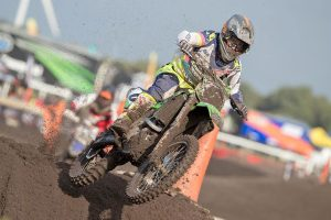 Complete Parts Kawasaki Racing in form at Wonthaggi MX Nationals double-header