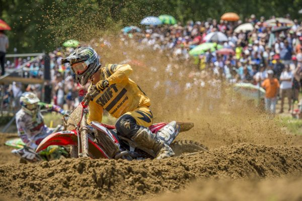 Ottobiano MXGP conditions a challenge for Lawrence