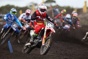 Dates revealed for 2018 MXoN Development Clinics