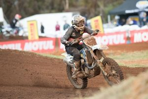 DPH Husqvarna back on track in Conondale this weekend