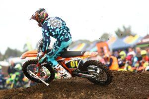 Team Australia confirmed for Junior Motocross World Championship