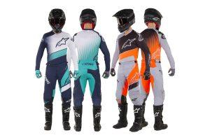 Product: 2019 Alpinestars Racer Supermatic gear set