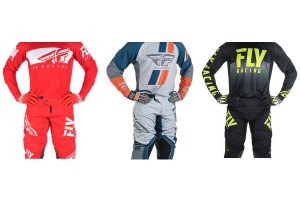 Product: 2019 Fly Racing gear sets