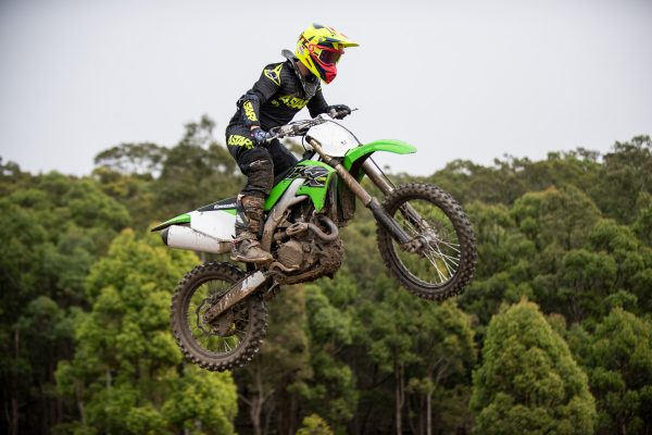 Review: 2019 Kawasaki KX450