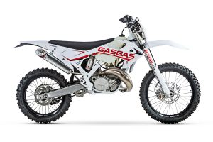 Gas Gas unveils new 'go anywhere' ECRanger off-road model