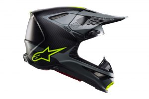 Product: 2019 Alpinestars Supertech M10 helmet