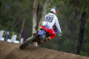 AUS-X Open the goal for Crawford in return from shoulder injury