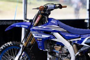 Ride: 2019 Yamalube Yamaha Racing YZ250F