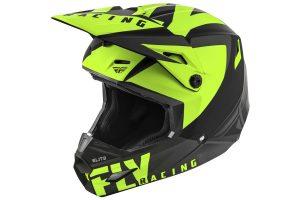 Product: 2019 Fly Elite helmet