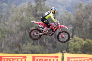 Penrite Honda ready to race Australian Supercross Championship