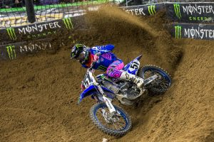 Barcia withdraws entry from Sydney's AUS-X Open