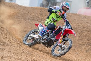 Penrite Pirelli CRF Honda Racing ready for AUS SX final round