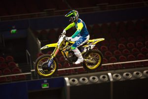 Reed contemplates future ahead of AUS-X Open return