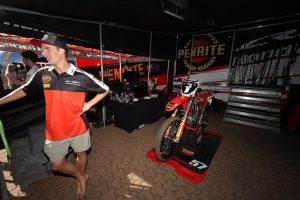 Strong finish for Penrite Pirelli CRF Honda Racing at AUS SX