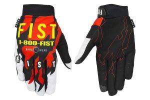 Product: 2018 Fist Handwear '90s glove range