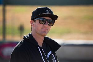 CDR Yamaha signs Bopping for S-X Open Supercross Championship