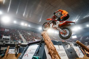SuperEnduro future cemented with five-year agreement
