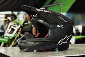Insight: Alpinestars Supertech M10 helmet