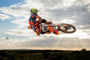 Wallpaper: Antonio Cairoli
