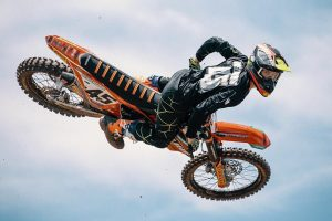 Mellross to draw upon American experience in MX1 assault