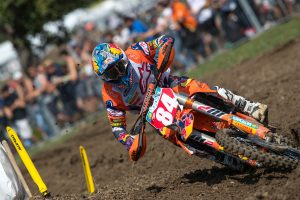 Herlings commits to MXGP amid speculation of Pro Motocross switch