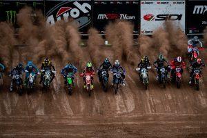 Australian MXGP round remains uncertain despite rumours