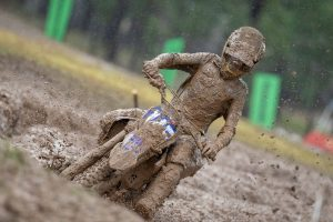 Mad Max tames MX Nats mud fest