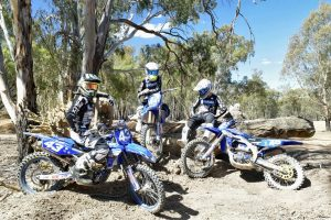 Yamaha young guns primed for MX Nationals shoot out